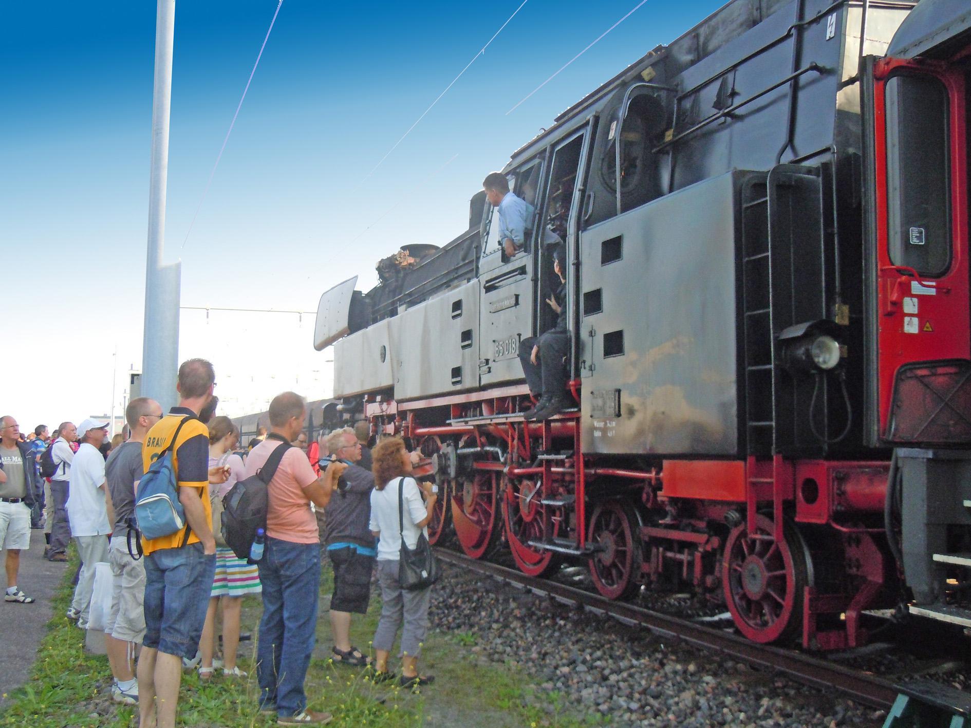 Stoom Stichting Nederland SSN
