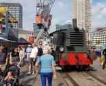 Stichting De Locomotor SDL