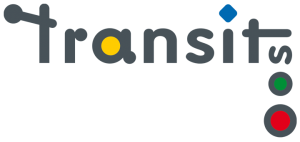 Logo Stichting Transit Oost